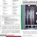 Almanach Warehouse Monitor 2012