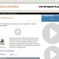 e-transport Wózki widłowe taniej październik 2012