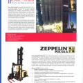 Nowoczesny Magazyn Systemy składowania grudzień 2011-styczeń 2012