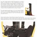 TSL Biznes-Odsłona nowych wózków wysokiego składowania Hyster