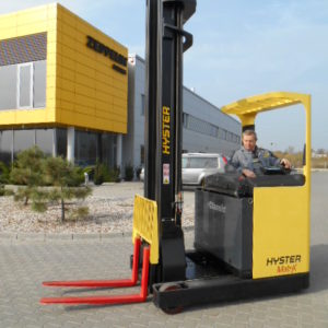 Hyster R1.4 H 2008