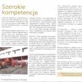 Szerokie kompetencje Przeglad Komunalny sierpień 2013