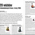 Warehouse Monitor_20 wózków rekomendowanych firmom z branży FMCG styczen-marzec 2012