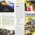 Warehouse Monitor Sposób na minimalizację kłopotów z serwisem 3ci kwartał 2012