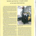 Solidni partnerzy i trwałe wózki w Europie Wschodniej