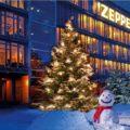 Życzenia świąteczne / Season's Greetings