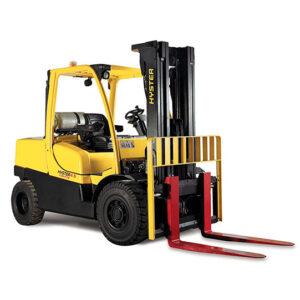H4.0-5.5FT-Diesel-LPG-Forklift-Truck