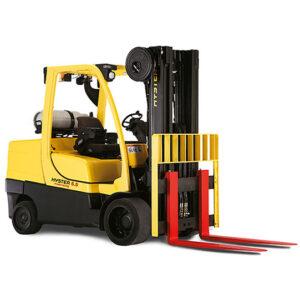 S4.0-5.5FT-LPG-Forklift-Truck