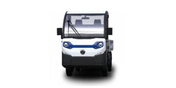 G4 pojazd elektryczny