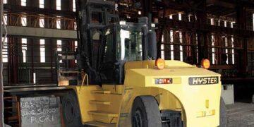 Rozwiązania dla transportu półproduktów metalowych