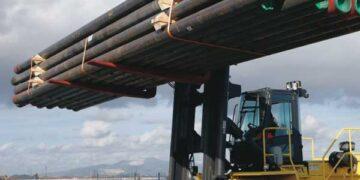 Rozwiązania dla transportu wielkogabarytowych/długich produktów metalowych