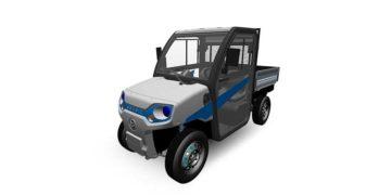G2 pojazd elektryczny