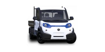 G6 pojazd elektryczny